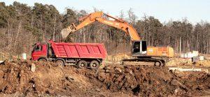 Вывоз отходов бетона -компания Техоптимум