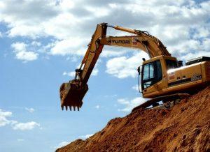 Вывоз строительного мусора в Москве-компания Техоптимум